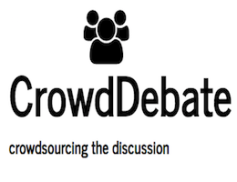 Project - CrowdDebate